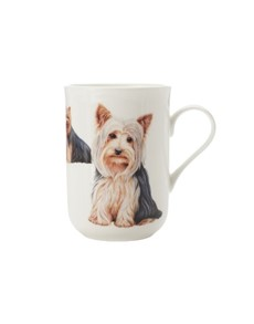 brand: Maxwell & Williams Pets Yorkie Terrier Dog Mug!