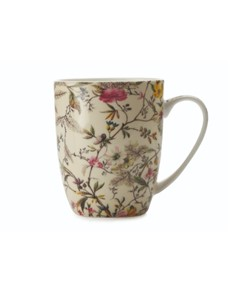 brand: Maxwell & Williams Coupe Summer Blossom Mug!