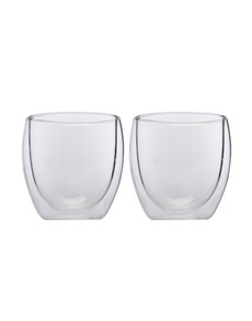 brand: Maxwell & Williams Blend Small Cup Set of Two!
