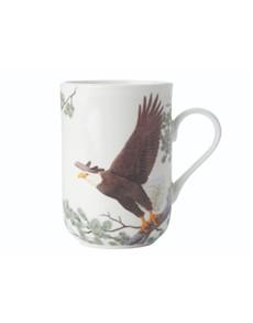 brand: Maxwell & Williams Birds Eagles Mug!