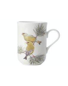 brand: Maxwell & Williams Birds Greenfinches Mug!