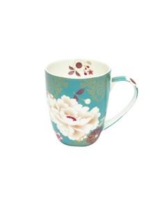 brand: Maxwell & Williams Kimono Teal Mug!