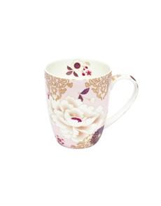 brand: Maxwell & Williams Kimono Pink Mug!