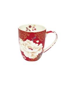brand: Maxwell & Williams Kimono Red Mug!