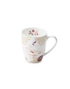brand: Maxwell & Williams Kimono White Mug!