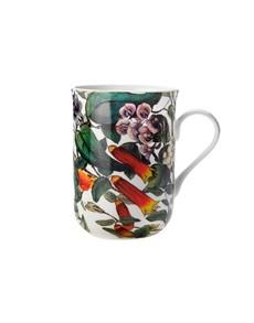 brand: Maxwell & Williams Botanic Garden Fuchsia Mug!