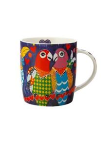 brand: Maxwell & Williams Love Hearts Mug Love Birds!