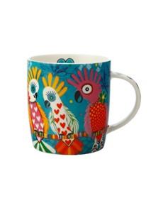 brand: Maxwell & Williams Love Hearts Mug Chatter!