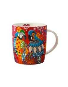 brand: Maxwell & Williams Love Hearts Mug Araras!