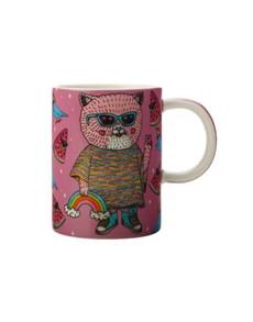 brand: Maxwell & Williams Mulga Cat Mug!