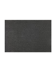 brand: Maxwell & Williams Placemat Ostrich Black!