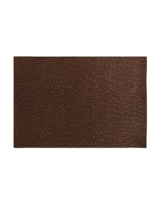 brand: Maxwell & Williams Placemat Ostrich Brown!