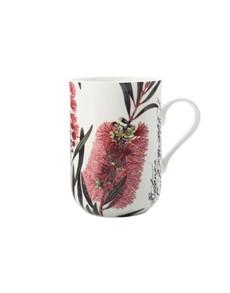 brand: Maxwell & Williams Botanical Mug Bottlebrush!