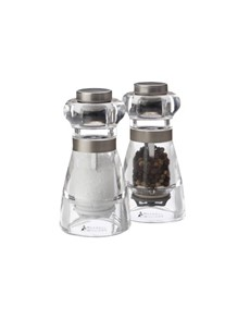 brand: Maxwell & Williams Dynasty Salt and Pepper Mill!