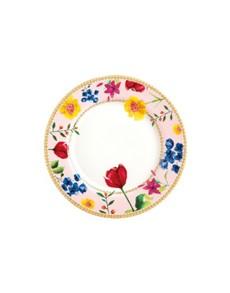 brand: Maxwell & Williams Contessa Rose Rim Plate!