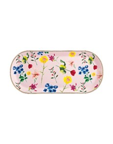 brand: Maxwell & Williams Contessa Large Rose Platter!