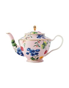 brand: Maxwell & Williams Contessa Large Rose Teapot!