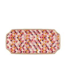brand: Maxwell & Williams Kasbah Rectangle Platter Rose!