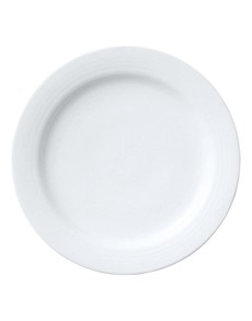 brand: Noritake Arctic White Dinner Plate!