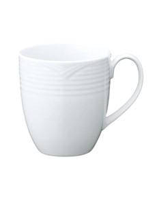 brand: Noritake Arctic White Mug!