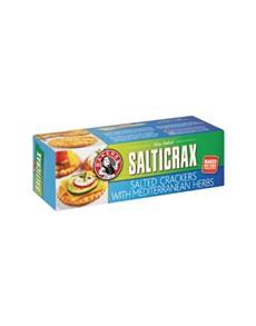 groceries: BAKERS SALTICRAX 200G, MEDHERB!