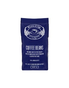 groceries: MOSTRA DI CAFE C'BEAN 1KG, FORZA NO. 3!