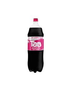 groceries: TAB 2.25L!