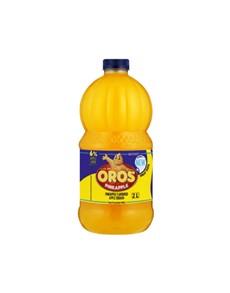 groceries: BROOKES OROS SQUASH 2LT, PAPPLE!