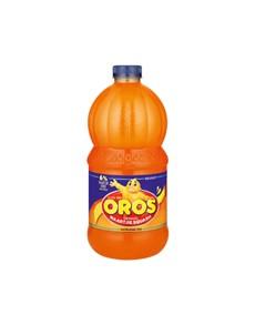 groceries: BROOKES OROS SQUASH 2LT, NAARTJIE!