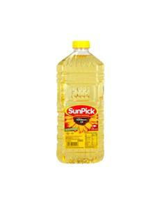 groceries: SUNPICK PURE SUNFLOWER 2LT!