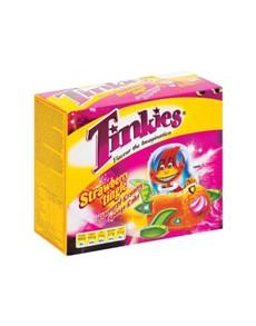 groceries: TINKIES 6S, STRAWBERY!