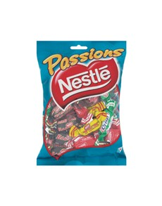 groceries: Nestle Passions Bag 300G!