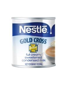 groceries: NESTLE GOLDCROSS CONDENSED MILK 385G!