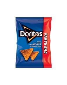 groceries: DORITOS CCHIP 250G230G, SW CHILLI PEP!