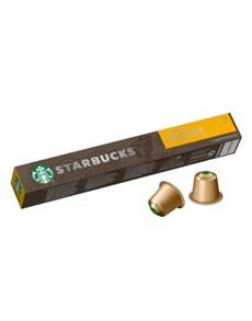 groceries: STARBUCKS CAPS 53G 10S, BLND ESPRSO RST!