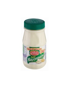 groceries: C&B MAYONNAISE 1KG!