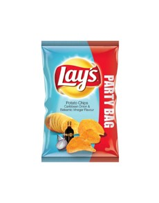 groceries: LAYS CHIPS 200G, CARIBBEAN!
