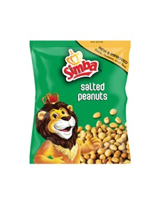groceries: SIMBA PEANUTS 450G!