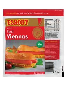 groceries: Eskort Red Viennas 1Kg!