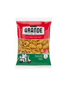 groceries: PASTA GRANDE GNOCCHI 500G!
