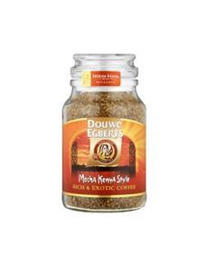 groceries: DOUWE EGBERTS I'COFFEE 200G, MOCHA!