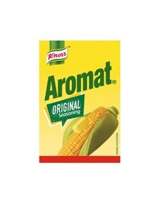 groceries: KNORR SEASONING 450G, AROMAT!