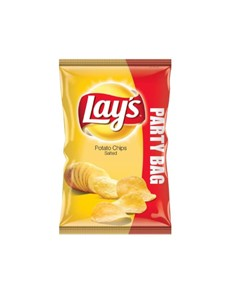 groceries: LAYS CHIPS 200G, SALTED!
