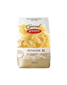 groceries: GRANORO PASTA FETTUCCINE NIDI 500G!