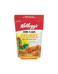 groceries: KELLOGGS BREADCRUMBS ORIGINAL 200G!