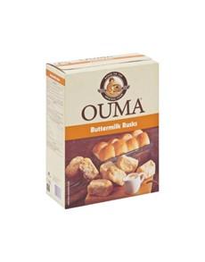 groceries: Ouma Bun Rusks 1Kg, Buttermilk!