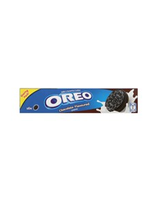 groceries: Oreo Cookies 152G, Chocolate!