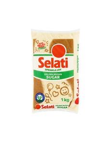 groceries: SELATI BROWN SUGAR 1KG!