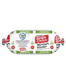 groceries: RAINBOW CHICKEN POLONY 1KG!