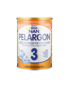 groceries: NESTLE NAN PELARGON 3 1.8KG!